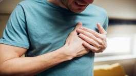 تفاوت حمله قلبی و ایست قلبی