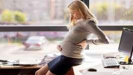 با نشانه های باردار شدن آشنا شوید