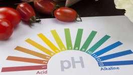 چگونه حالت اسیدی بدن را کاهش دهیم