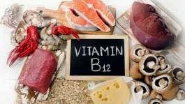 ویتامین ب12 (B12)، ساختار و خصوصیات