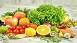 ویتامین ها و خواص هر کدام