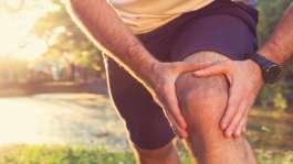 تاثیر افزایش سن و پیری بر مفاصل و غضروف ها