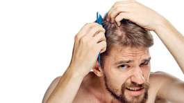 نکاتی جهت داشتن موی سالم