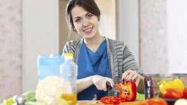 مواد مغذی ضروری برای خانم ها