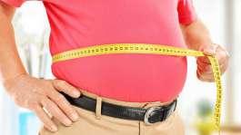 بزرگ شدن شکم : علت ها