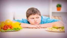 خطرات و عوارض چاقی کودکان