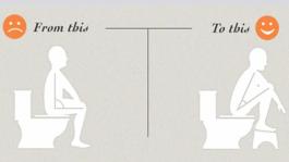 توالت ایرانی بهتر است یا توالت فرنگی؟!