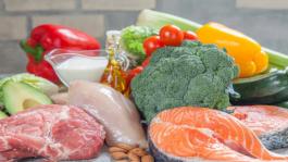 برنامه غذایی برای افراد مبتلا به دیابت