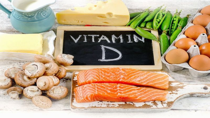 خواص شگفت انگیز ویتامین دی
