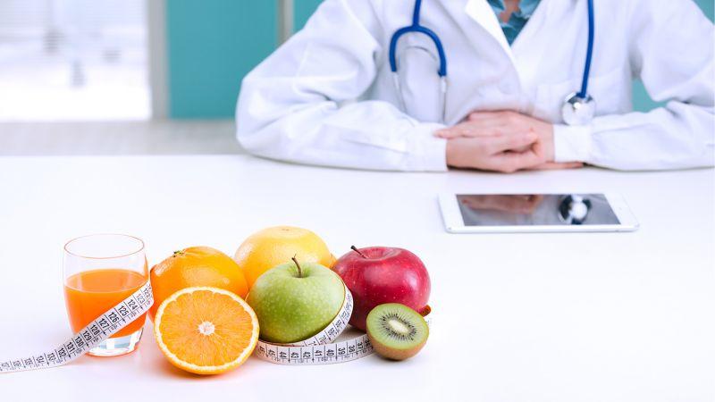 مبارزه با سرطان: رژیم غذایی برای شیمی درمانی