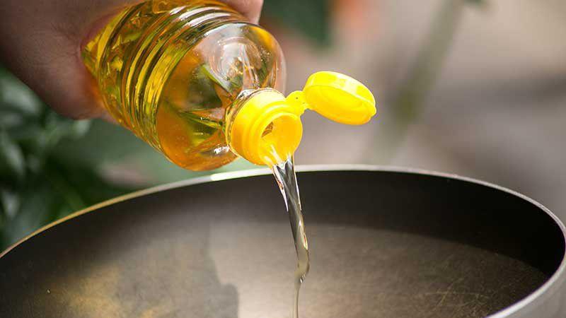 روغن های آشپزی: نقطه دود چیست و چرا مهم است؟