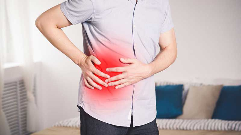 درد آپاندیس، علائم آپاندیسیت و عمل جراحی آپاندیس