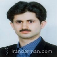 دکتر حسین بایبوردی