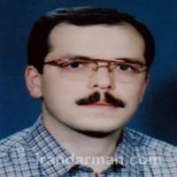 دکتر حمیدرضا اکبری