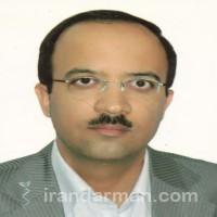 دکتر ناصر کاویانی