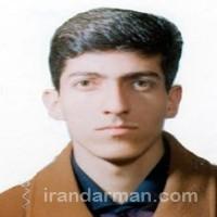 دکتر علی باقریان