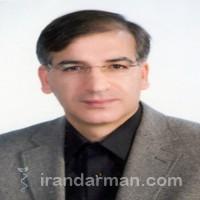 دکتر محمدرضا بیرانوند
