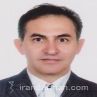 دکتر سیدمحمدکاظم نوربخش