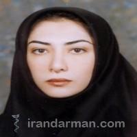 دکتر ساناز سامی کرمانی