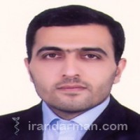 دکتر محمود کریمی