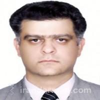 دکتر جمشید فرخانی
