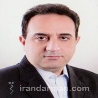 دکتر ناصر کیان مهر