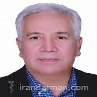 دکتر سیدعبدالرسول کمالی