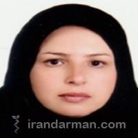 دکتر ندا احمدی روزبهانی