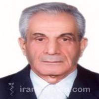 دکتر ناصر کمالیان