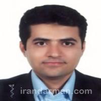 دکتر حامد فتاحی نیسیانی