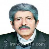 دکتر یوسف وجودی