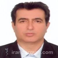 دکتر محمدرضا علائی