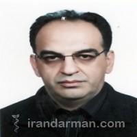 دکتر محمدحسین دقیقی