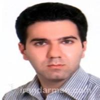 دکتر محمد صادقیان