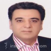 دکتر حمید عراقی