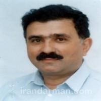 دکتر مازیار آذر