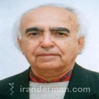 دکتر سعدالله قنبرعباسی
