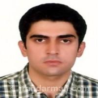 دکتر شهرام رحیمی دهگلان