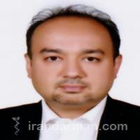 دکتر حسین ختمی