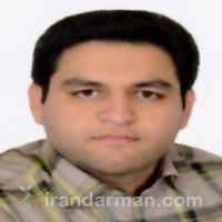 دکتر احسان بابائی زارچ