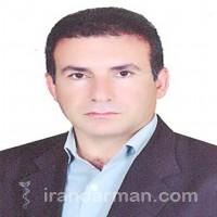 دکتر علی محمدی