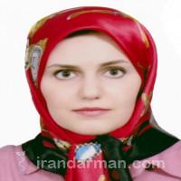 دکتر یاسمن سامانی