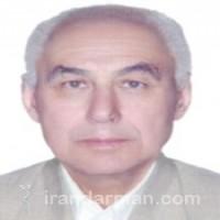 دکتر احمد تابش