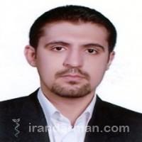 دکتر حامد مرندی