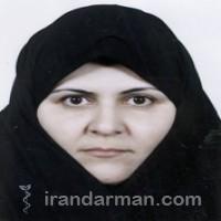 دکتر نسرین علی زاده قاضیجهانی