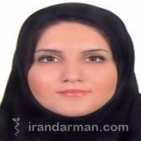 دکتر مریم ناطقی