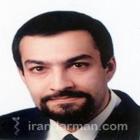 دکتر رضا یغمائی
