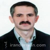 دکتر محمدرضا امین پور