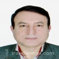دکتر محمدحسن ریحان پور