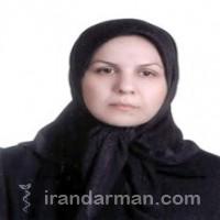 دکتر منصوره آزاد